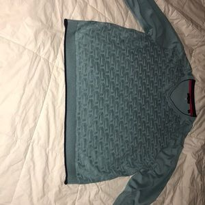 Ted Baker Golf sweater